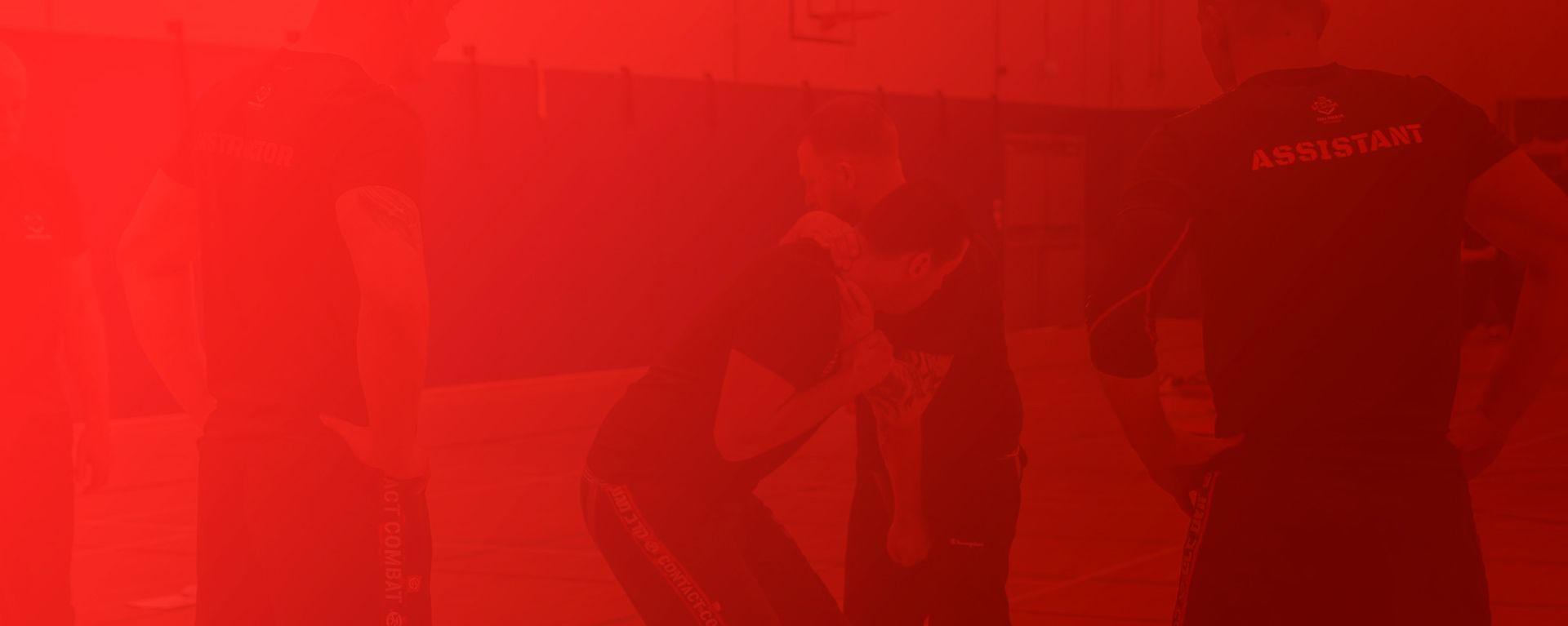 KRAVMAGA MIDLANDS <br />WEBSITE